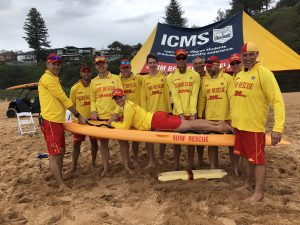 Warriewood Patrols | Warriewood Surf Life Saving Club